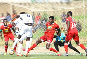 The Blind Pass: A weekly Feature on the Ghana Premier League - Goals Vanishing into thin Air?