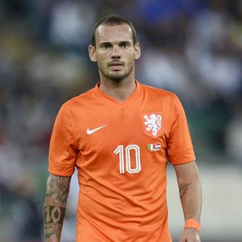 MANCHESTER UNITED - Suggestion for SNEIJDER