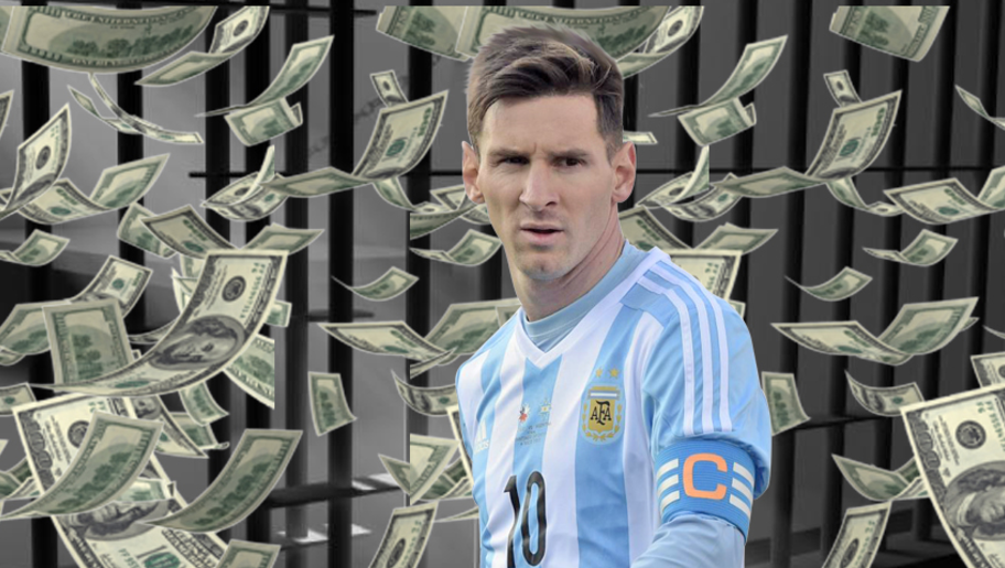 Lionel Messi Handed 21-Month Jail Sentence for Tax Fraud