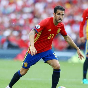 MANCHESTER UNITED - Mourinho wants to sign Fabregas