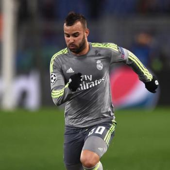 REAL MADRID - Jese wants to stay