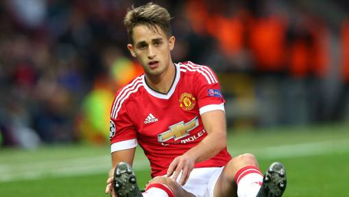 Middlesbrough Keen to Bring Manchester United's Adnan