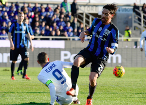 Sampdoria confirm capture of Atalanta star