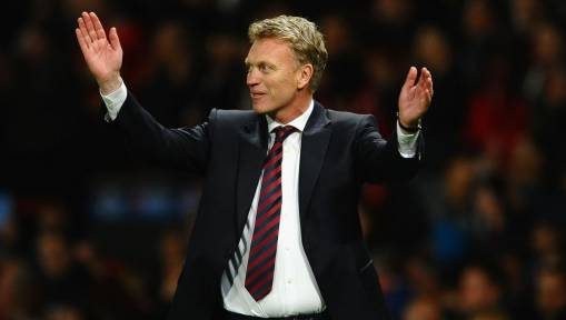David Moyes Appointed Sunderland Manager on 4-Year Deal