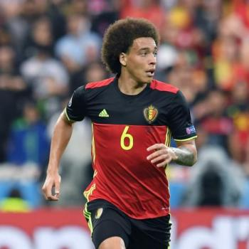 EXCLUSIVE TMW - WITSEL wants CHELSEA
