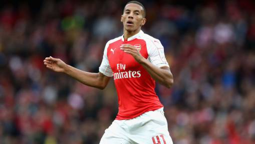 Arsene Wenger Explains Decision to Sell Isaac Hayden to Newcastle