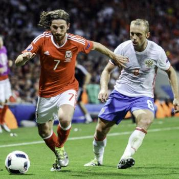 SWANSEA - Keen on Joe Allen