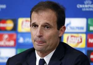 Allegri: Pogba is still part of Juventus, I can't discuss Higuain
