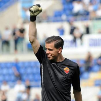 ARSENAL authorize Szczesny's return to ROMA