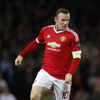 MANCHESTER UNITED - Rooney: