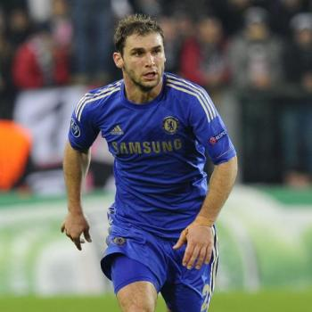 CHELSEA defender Ivanovic could miss WEST HAM clash