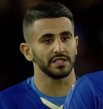 LEICESTER - Adidas reveal Mahrez's next team can be CHELSEA