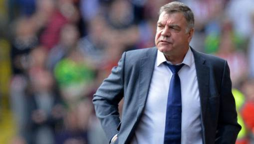 New England Boss Sam Allardyce Picks His Ultimate Starting 11 of Players He's Managed