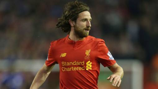 Joe Allen Set for Stoke Medical Ahead of £13m Move From Liverpool