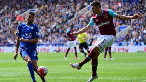 West Ham Defender Aaron Cresswell Set to Miss Up to 6 Months With Knee Injury