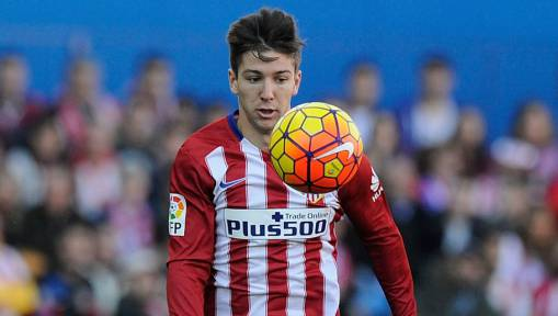 Atletico Madrid President Denies Rumours of Barcelona Offer for Luciano Vietto