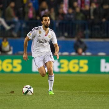 MILAN set to offer Arbeloa a one-year-deal