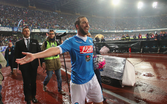 Gonzalo Higuain to Juventus: An unnecessary evil for Serie A