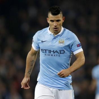 MANCHESTER CITY - AGUERO closer to extend