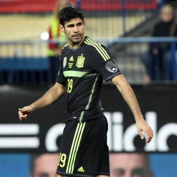 ATLETICO MADRID - Chances for getting Diego COSTA back increasing
