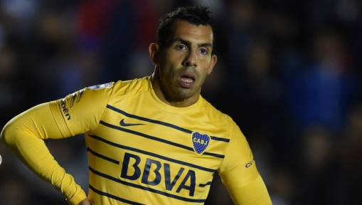 Carlos Tevez Confirms Interest From Chelsea But Insists He Won't Leave Boca Juniors