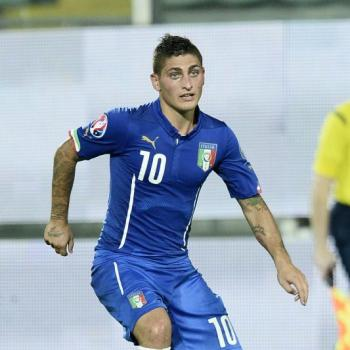 REAL MADRID to bid for Verratti