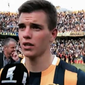 PSG sign Giovani Lo Celso
