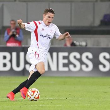 SIVIGLIA - Kevin Gameiro wants Atletico Madrid