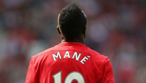 Sadio Mane Reveals Why He Chose Liverpool Over Manchester United and Others