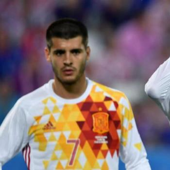 CHELSEA ready to try again for MORATA: third attempt on arrival