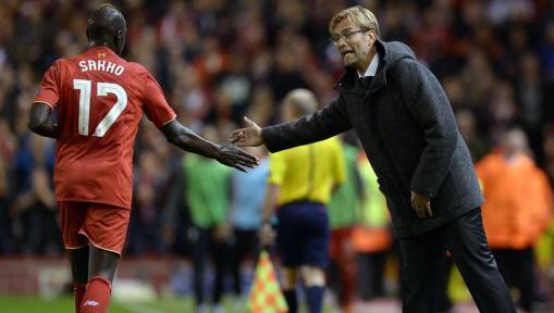 Jurgen Klopp Reveals Mamadou Sakho Was Dismissed From Tour For Multiple Rule Breaches