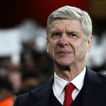 ARSENAL - Howe as a potential successor to Wenger