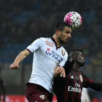 CHELSEA - All-in for MAKSIMOVIC if Koulibaly doesn't join