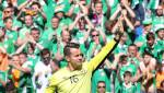 Stoke City Goalkeeper Shay Given Retires From International Football