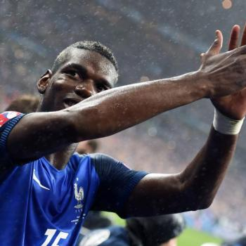 The Indipendent: Pogba- Manchester United deal to be official soon
