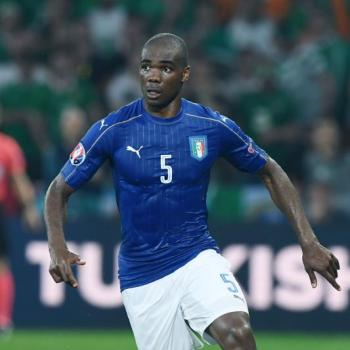 AS ROMA not giving up on OGBONNA
