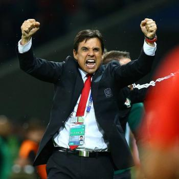 HULL CITY target Chris Coleman to replace Steve Bruce as boss