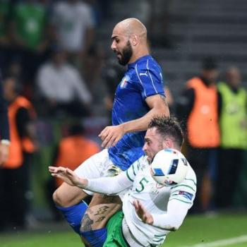 JUVENTUS reject AC MILAN loan request for ZAZA