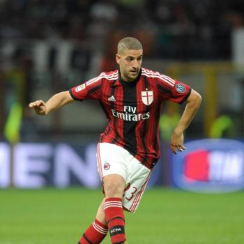 BENFICA - 3 Italian clubs interested in Taraabt