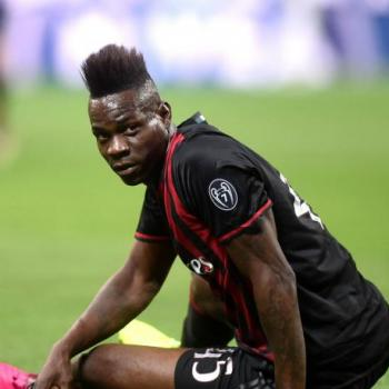 AJAX chance for LIVERPOOL misfit BALOTELLI