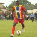Hearts of Oak will get better, skipper Thomas Abbey assures fans