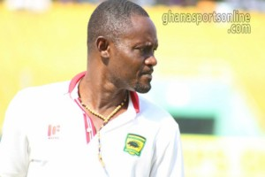 Kotoko assistant coach Godwin Ablordey remains confident 'battering' side will rebound against Hearts on Sunday