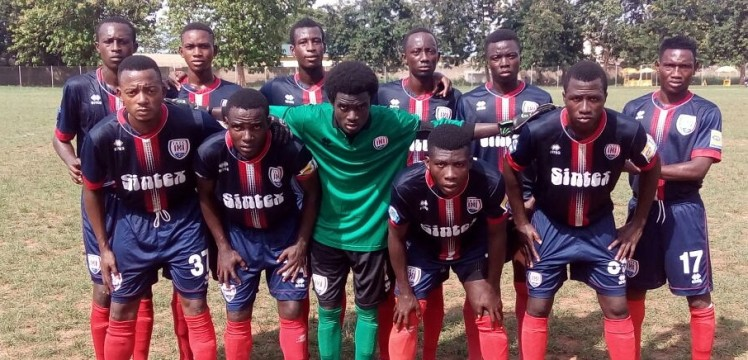 Division Two League Zone III wrap: Golden Boys and Accra Youth win big