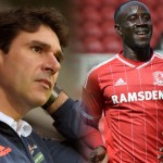 Middlesbrough boss excited to be working with hard working Albert Adomah
