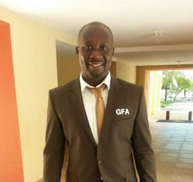 George Afriyie-The Ghana Premier League will have a headline sponsor next season