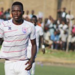 'Free-kick expert' Gockel Ahortor to sign one-year deal to remain at Inter Allies