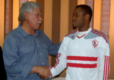 Zamalek\'s attempt to overturn FIFA ruling on former Hearts defender Karim Alhassan stalls