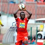Kotoko skipper Amos Frimpong describes 1-1 stalemate with Hasaacas as true reflection of the game