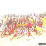 Hearts U20 Auroras to dare Dawtex in league opener