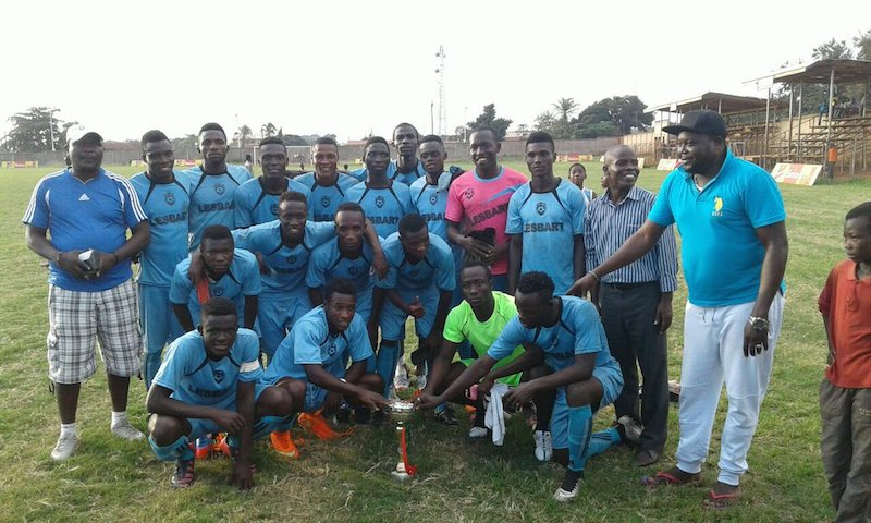 Berekum Chelsea beat Techiman City on penalties to win regional  President Cup